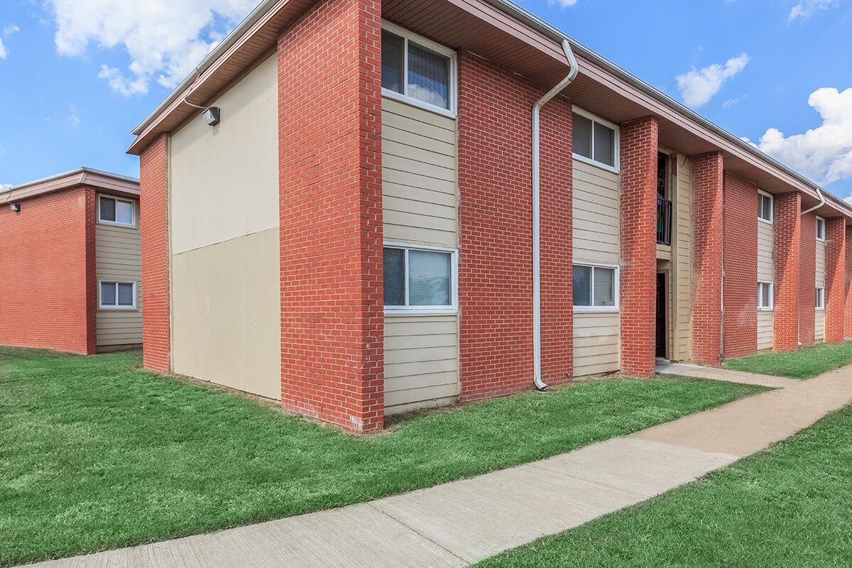 Bradford Apartments in Tulsa, Oklahoma