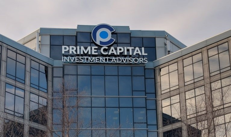 Prime Capital offices