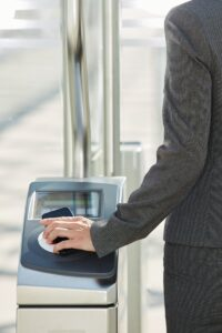 Automatic Door Technology